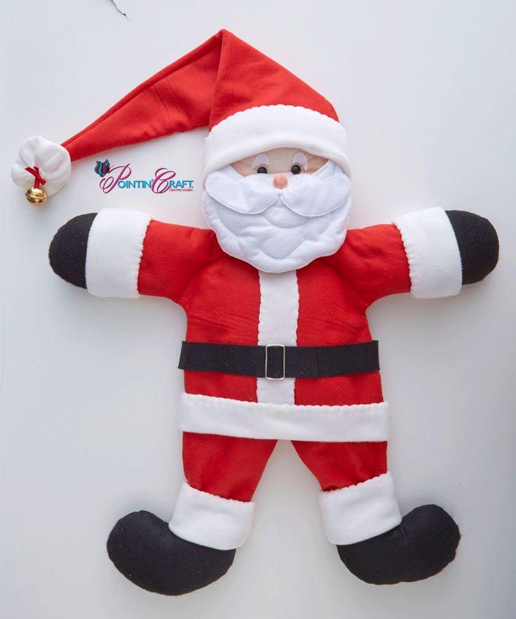 Estremamente 76 migliori immagini Pointin Natale su Pinterest | Feltro, Inverno  WI36