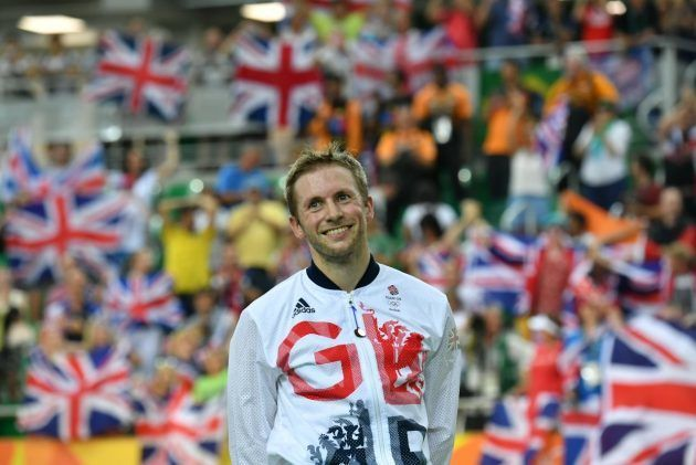 Great Britain Olympic star Jason Kenny took a long break from cycling after the Rio 2016 Olympics – but now he's ready to get back on track