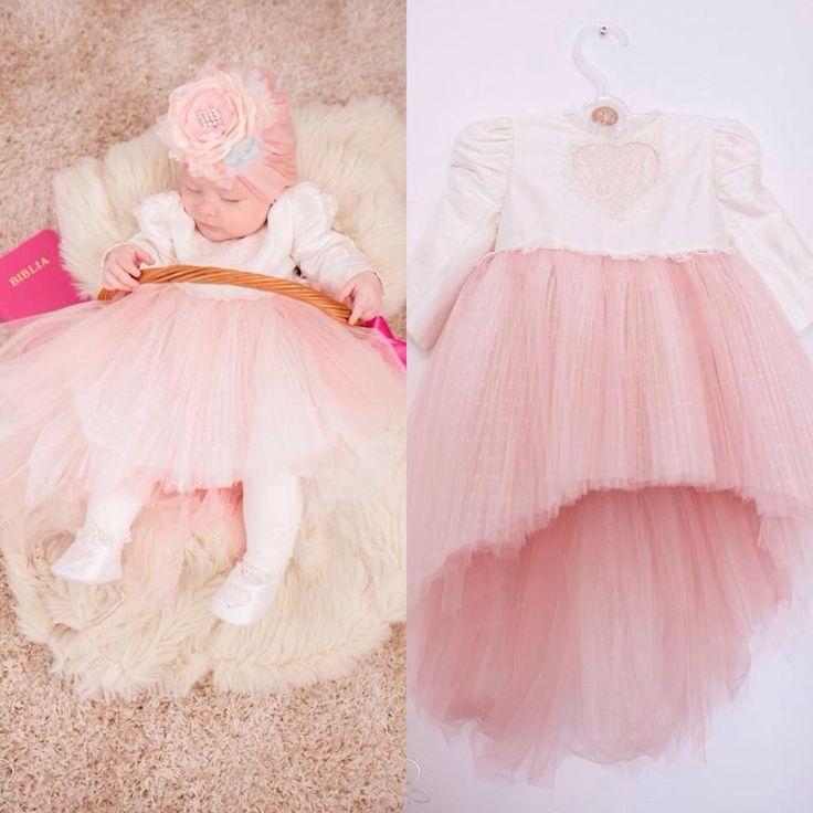 Cute Anastasia in cute Cupcake Dress.