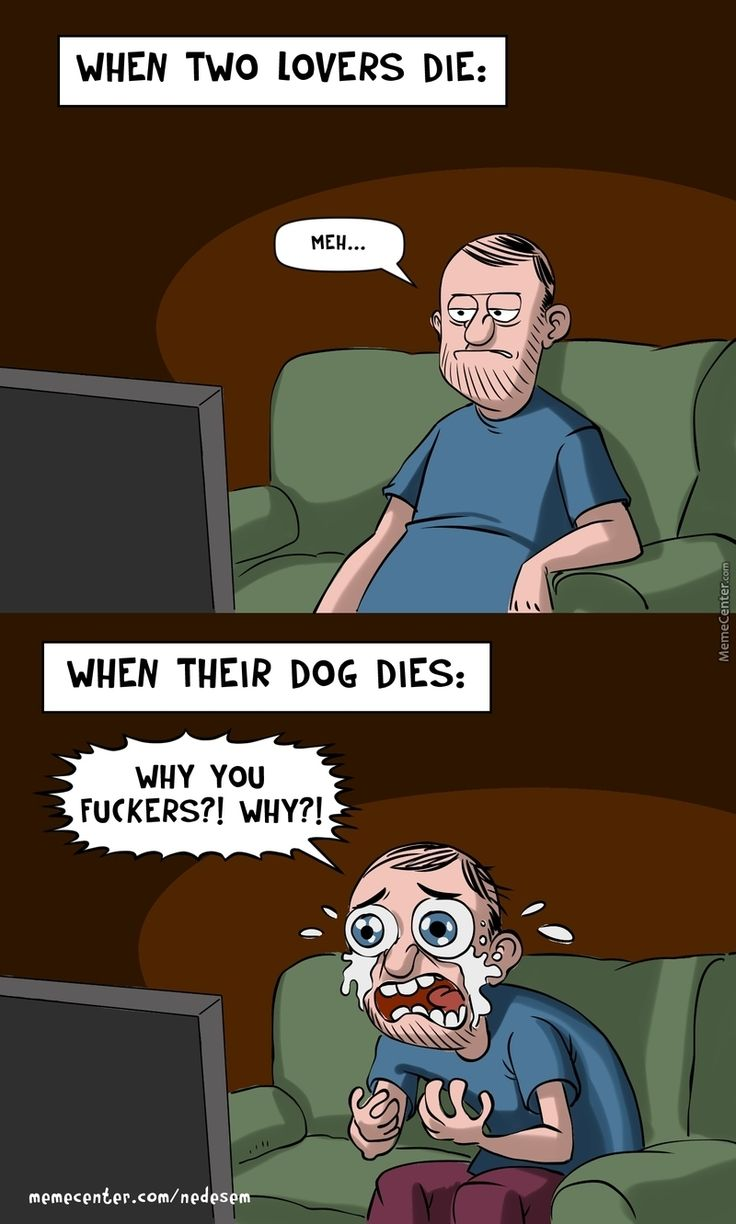 Men And Their Movies