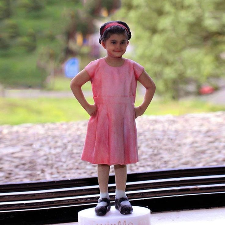 Now in India click and create a #3D #Selfie; a life-like 3D printed human figurine using the most advanced 3D Scanners and cutting edge 3D Printers. We at @LetusCelebrate.in utilizes the #innovation of 3D scanning and 3D #printing #technology to create a #3Dimensional portrait to immortalize you...