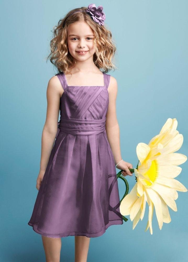23 best Flower Girl Dresses images on Pinterest | Bridesmaid gowns ...