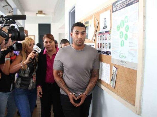 Don Omar's Ex Jackie Guerrido Addresses Domestic Violence Rumors! La Ex De Don Omar Habla!  #donomar #jackieguerrido #puertorico #reggaeton   #latincelebrity #latinocelebrity #latino