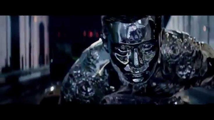 Terminator  Genisys Official International Trailer  1 2015   Arnold Schw...