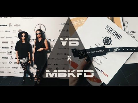 VB| MBKFD| Mercedes-Benz Kiev Fashion Days