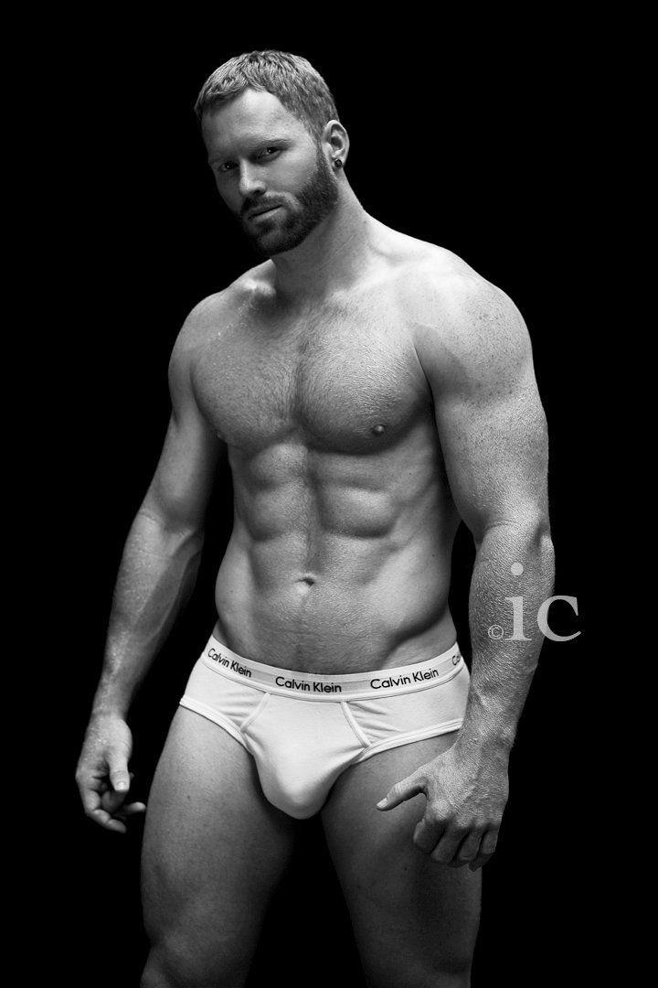 : Sexy, Underwear, Male, Sethfornea, White, Seth Fornea, Hot Guys, Hot Men