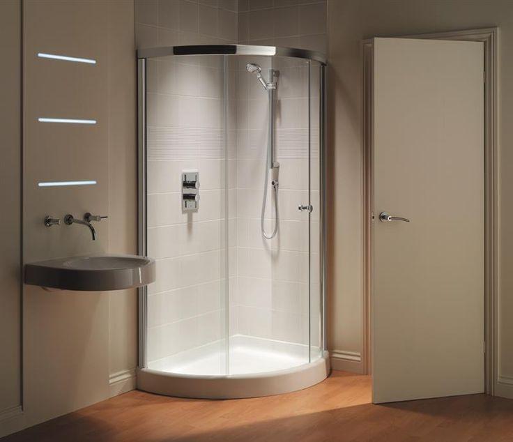 Tudtad, hogy íves zuhanykabint már 24.900 Ft-ért is vehetsz nálunk?
