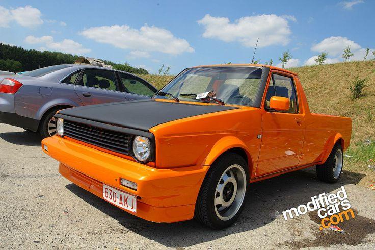 152 best images about caddy mk1 on pinterest slammed for Garage volkswagen flers