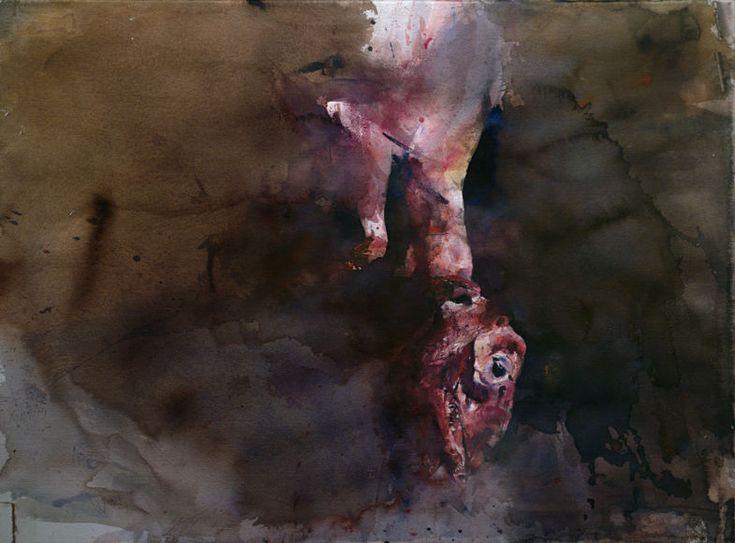 """Carcass""   by   Giorgios Rorris,  Felios Collection"