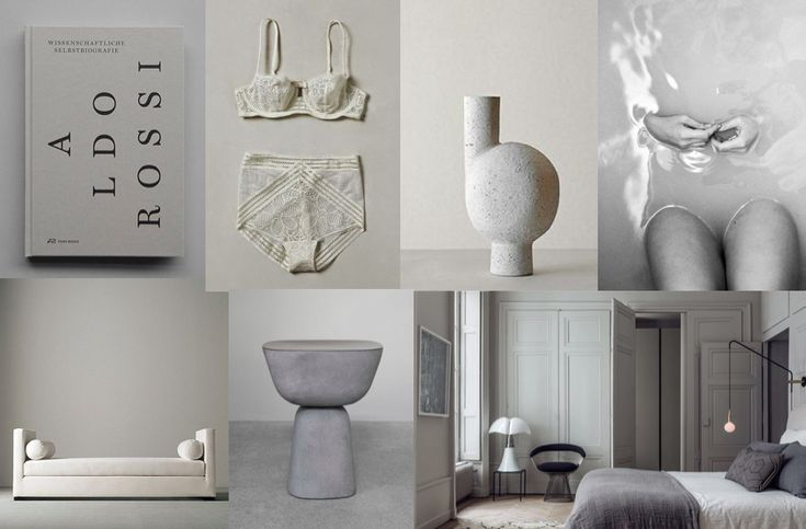 Den perfekta grå : Josefin Hååg