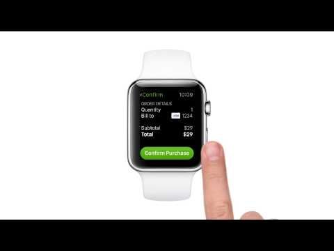 Groupon's New Apple Watch App Alerts You To Nearby Deals, Lets You Buy From Your Wrist - http://www.baindaily.com/groupons-new-apple-watch-app-alerts-you-to-nearby-deals-lets-you-buy-from-your-wrist/