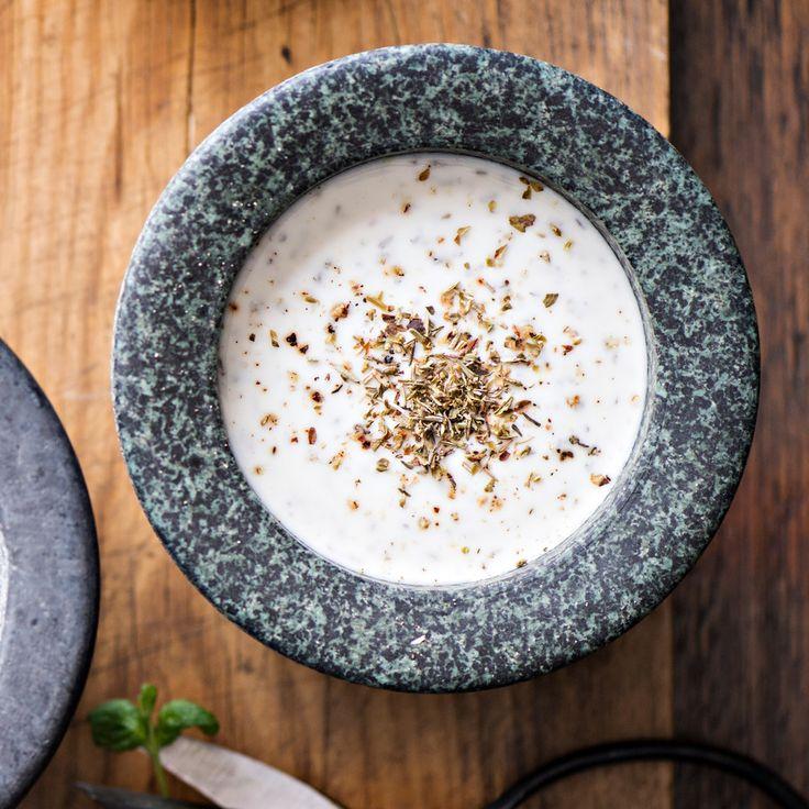 Jogurttimarinadi lampaalle | K-ruoka #lammas #karitsa #pääsiäinen