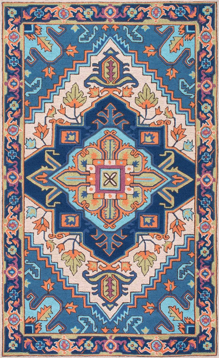 Oatmeal johnsen living room pinterest products rugs and wool - Bidai Cd02 Shielded Alcazar Rug