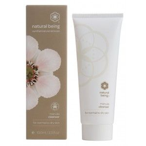 Natural Being Cleanser Normal/Dry Skin 100ml
