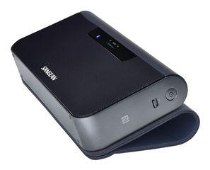 Sangean DPR-202BT TunPad Bluetooth Digital Radio Tuner | The Listening Post Christchurch and Wellington