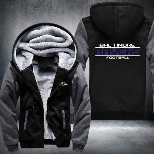 Baltimore Ravens Football JACKET! - ON SALE- Free Shipping | Mopixiestore.com
