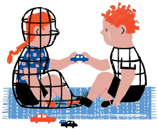 A family rises to the challenge when their son insists he is a girl. 'Becoming Nicole,' by Amy Ellis Nutt - The New York Times