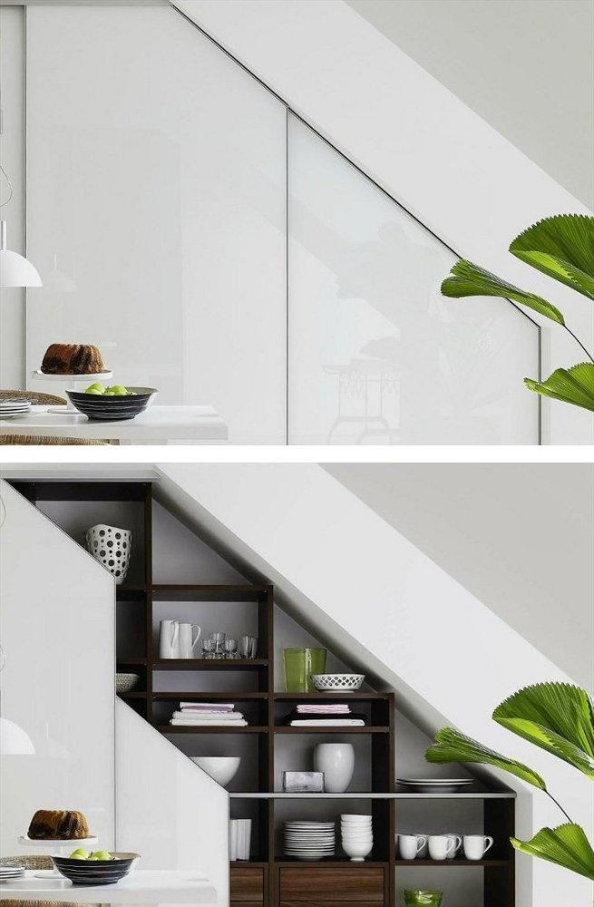 Lighting Basement Washroom Stairs: Aluminium Sliding Door By Raumplus #interiors #minimal