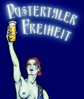 Pustertaler Bier, tasty beer made in  Villabassa Niederdorf