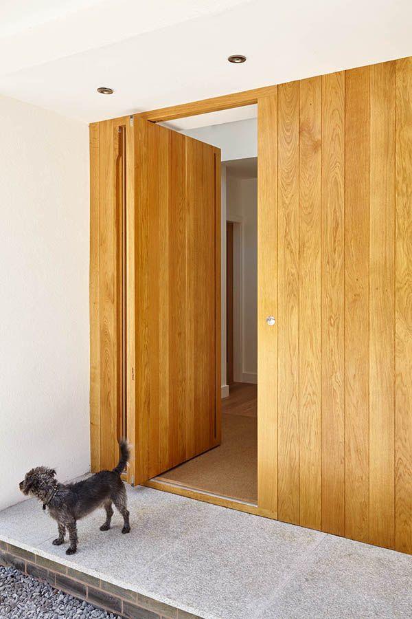 Door Gallery - Urban Front - Contemporary Front Doors UK & 223 best modern front doors images on Pinterest | Entrance doors ...