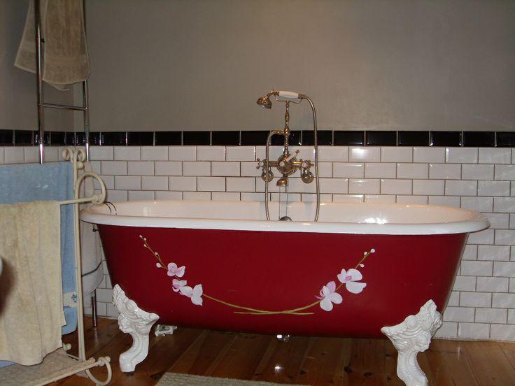 17 Best Salle De Bains Ancienne Images On Pinterest | Bathroom