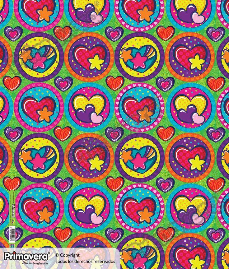 Papel Regalo Corazones 1-482-943 http://envoltura.papelesprimavera.com/product/papel-regalo-corazones-1-482-943/