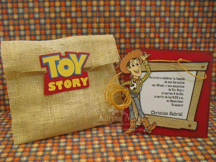 Invitaciones De Cumpleaños De Jessie Toy Story Para Compartir En Facebook 1 para Fondos HD