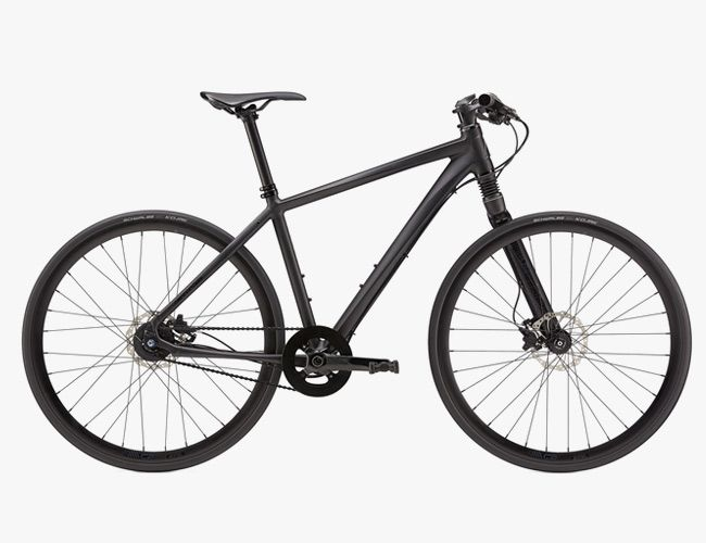 Updated for 2016. These nine commuter bikes cover everything from high-end electric bikes to speed-minded fixies.