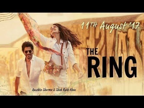 SHAHRUKH KHAN UPCOMING MOVIE The Ring Official Trailer 2017 Shahrukh Kha...-Watch Free Latest Movies Online on Moive365.to