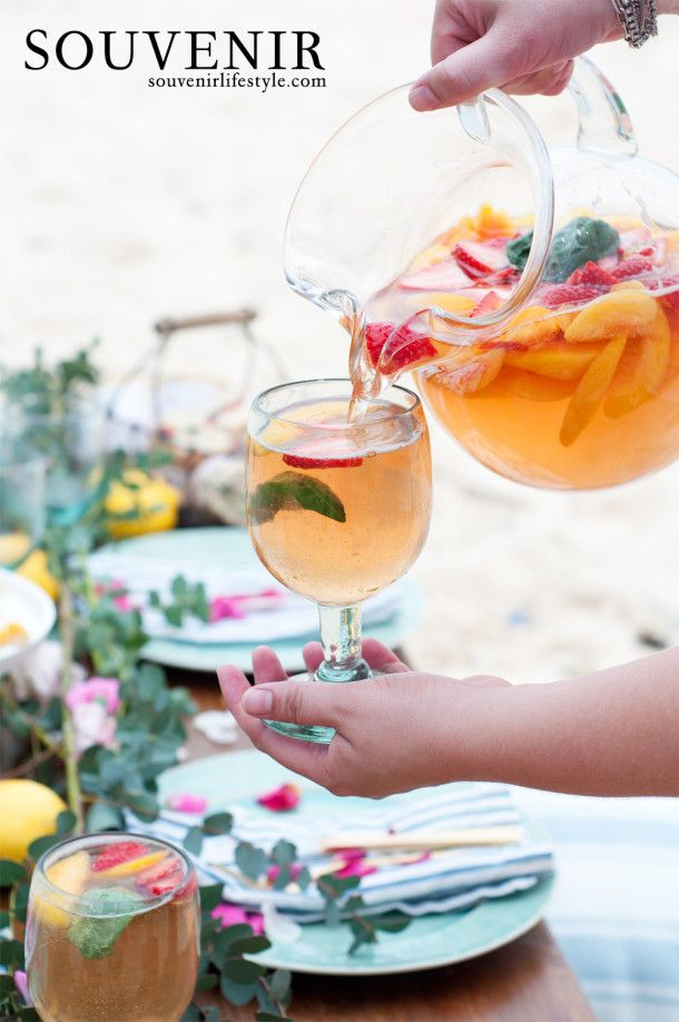 Souvenir Summer Peeks - Heather Bullard
