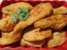 Rebozado especial para pollo Ana Sevilla Con Thermomix