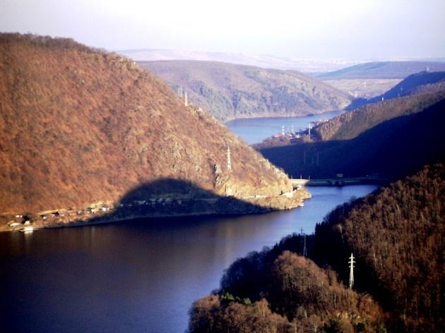 lacul tarnitaCluj