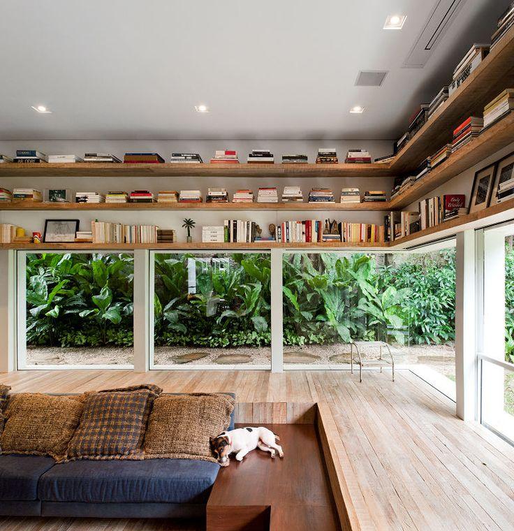Isay Weinfeld. Casa Yucatan. (Foto: Isay Weinfeld)