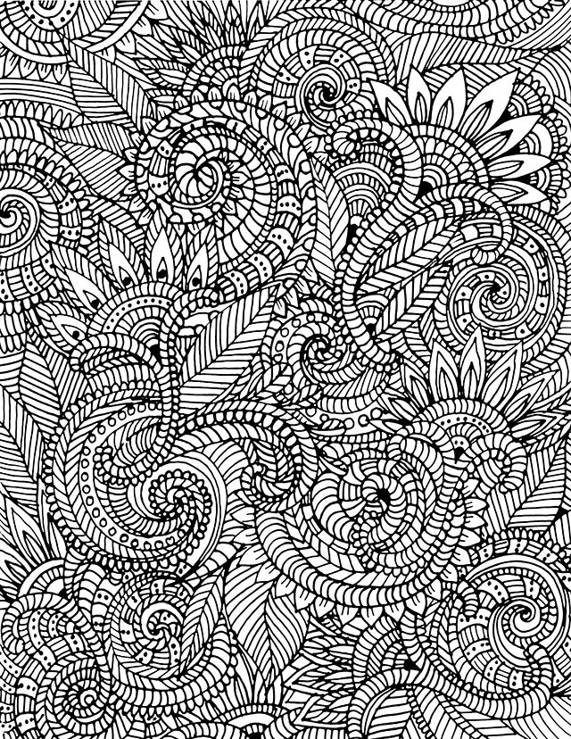 coloring page download --> If you're looking for the most popular adult coloring books and supplies including colored pencils, watercolors, gel pens and drawing markers, logon to http://ColoringToolkit.com. Color... Relax... Chill.
