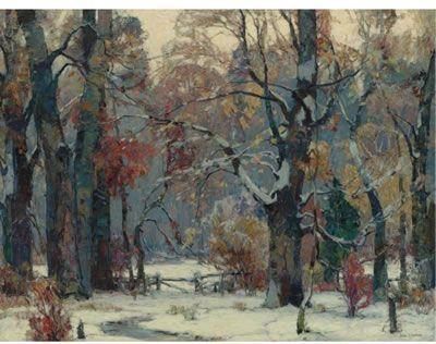 John Carlson - Related Artist Discovery - John Carlson