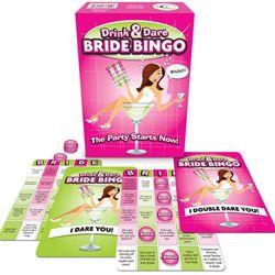 Bingo di sposa