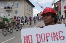 """French Anti-Doping Agency (AFLD) president Bruno Genevois is hopeful that his agency can work alongside the UCI and carry out testing at the 2013 Tour de France, although he noted that no firm decisions on anti-doping protocol for next year can be taken until after the UCI Independent Commission completes its review of the governing body's activities.    """"For now, the UCI is in a waiting position,"""" Genevois told L'Équipe."""