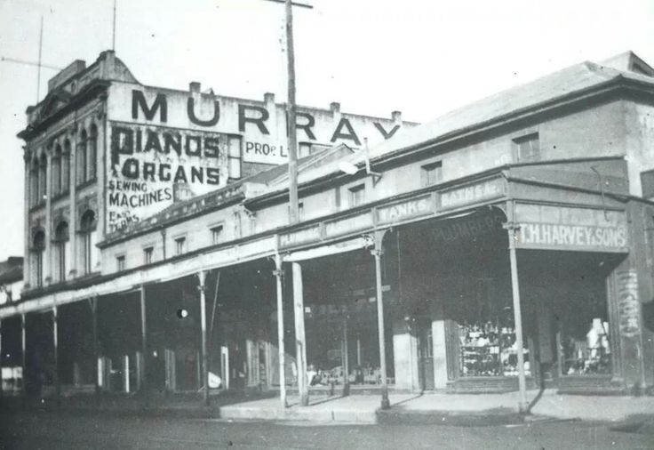 Murray Bros.Photo from Parramatta Heritage Centre.A♥W