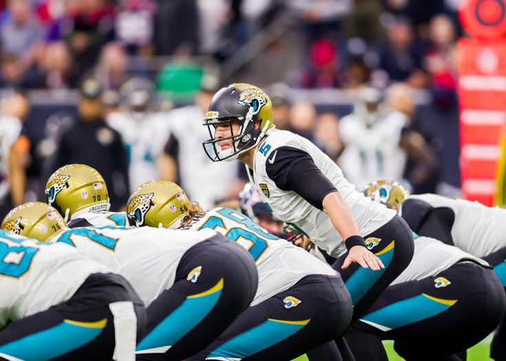 The Jacksonville Jaguars, sporting a robust 3-13 record in 2014, obviously have a lot of work to do in revamping (and continuing to develop) their roster. With a young defense and a second year QB, …