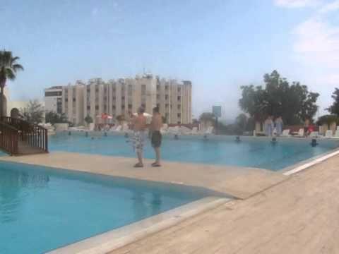 Büyük Anadolu Girne Hotel, Havuzundan Görüntüler
