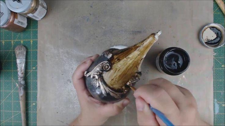 TUTORIAL: Τεχνική Μπαρόκ /  Baroque technique