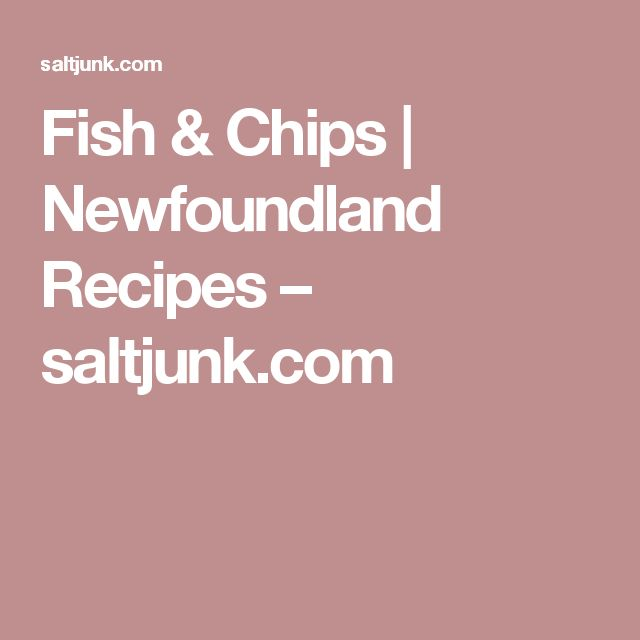 Nfld Recipes War Cake
