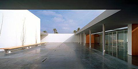 The Official School of Languages by Javier Garcia-Solera Vera | CoolBoom