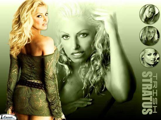 Trish Stratus | Patricia Stratigias Fisico | Pinterest | Trish stratus, WWE and WWE Divas
