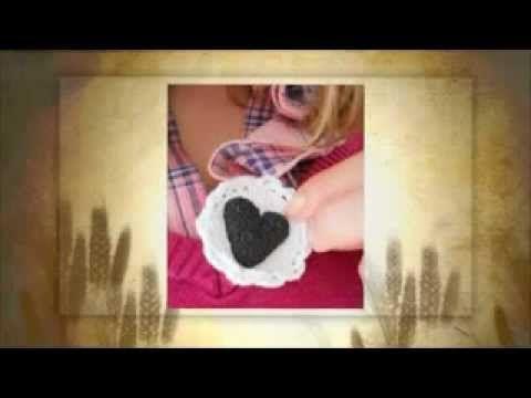 Maparim Crochet Things 1st video