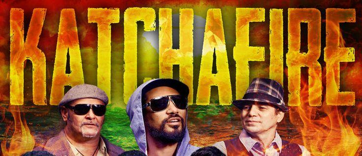 Fresh from their International tours of the US and Australia, #Katchafire return to #NewZealand for their annual Winter tour! When: Fri 11 Jul 2014, 8:00pm Where: #Tongariro Chartered Club, Katopu Street, #Turangi http://www.eventfinder.co.nz/2014/katchafire/turangi