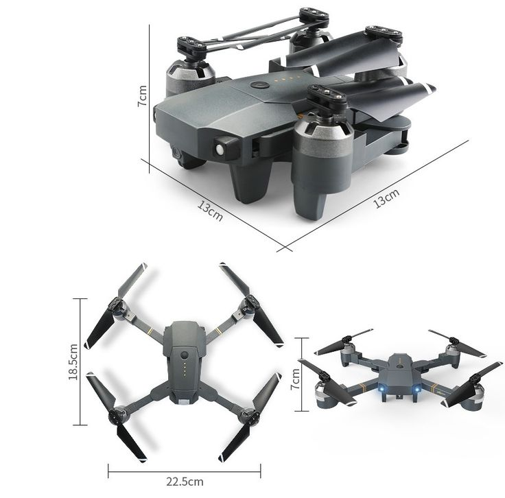 Buy New Foldable RC Drone With 30w WIFI Camera 2.4G 4CH 6-Axis RC Helicopter Real-Time Quadcopter RTF Drone ....Check Link