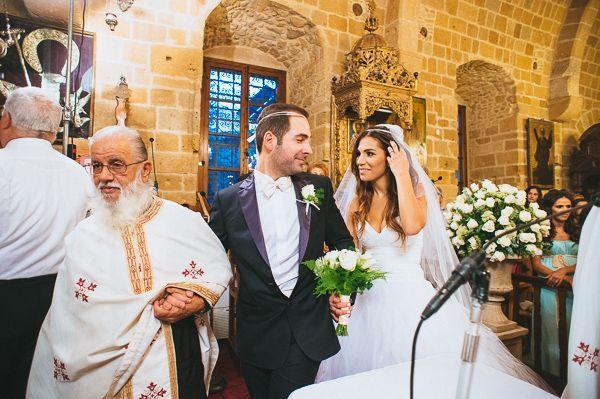 Ρομαντικος φθινοπωρινος γαμος στην Κυπρο   Κατερινα & Δημητρης  See more on Love4Weddings  http://www.love4weddings.gr/cyprus-wedding/