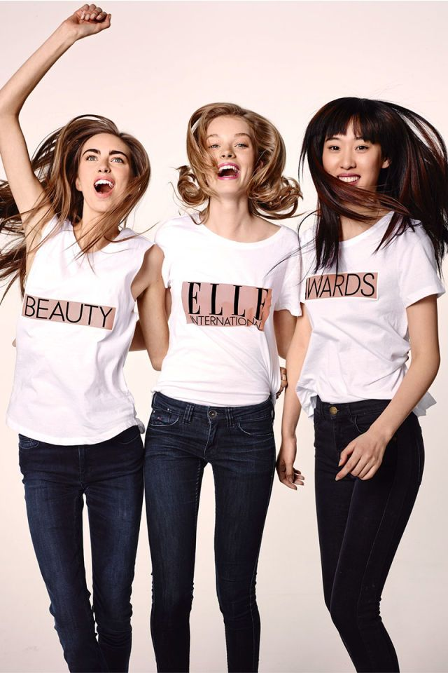 44 International ELLE Editors Pick the Best Beauty Products of the Year  - ELLE.com