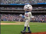 Christie: N.Y. Mets 'stink' but they're my team